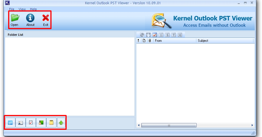 kernel for outlook pst repair 破解 版